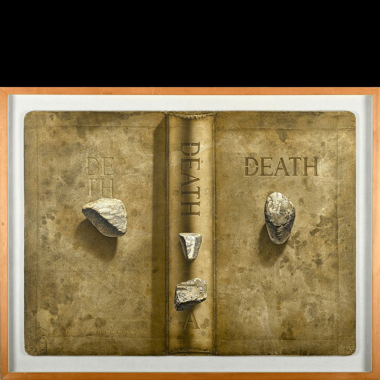 Stone Book