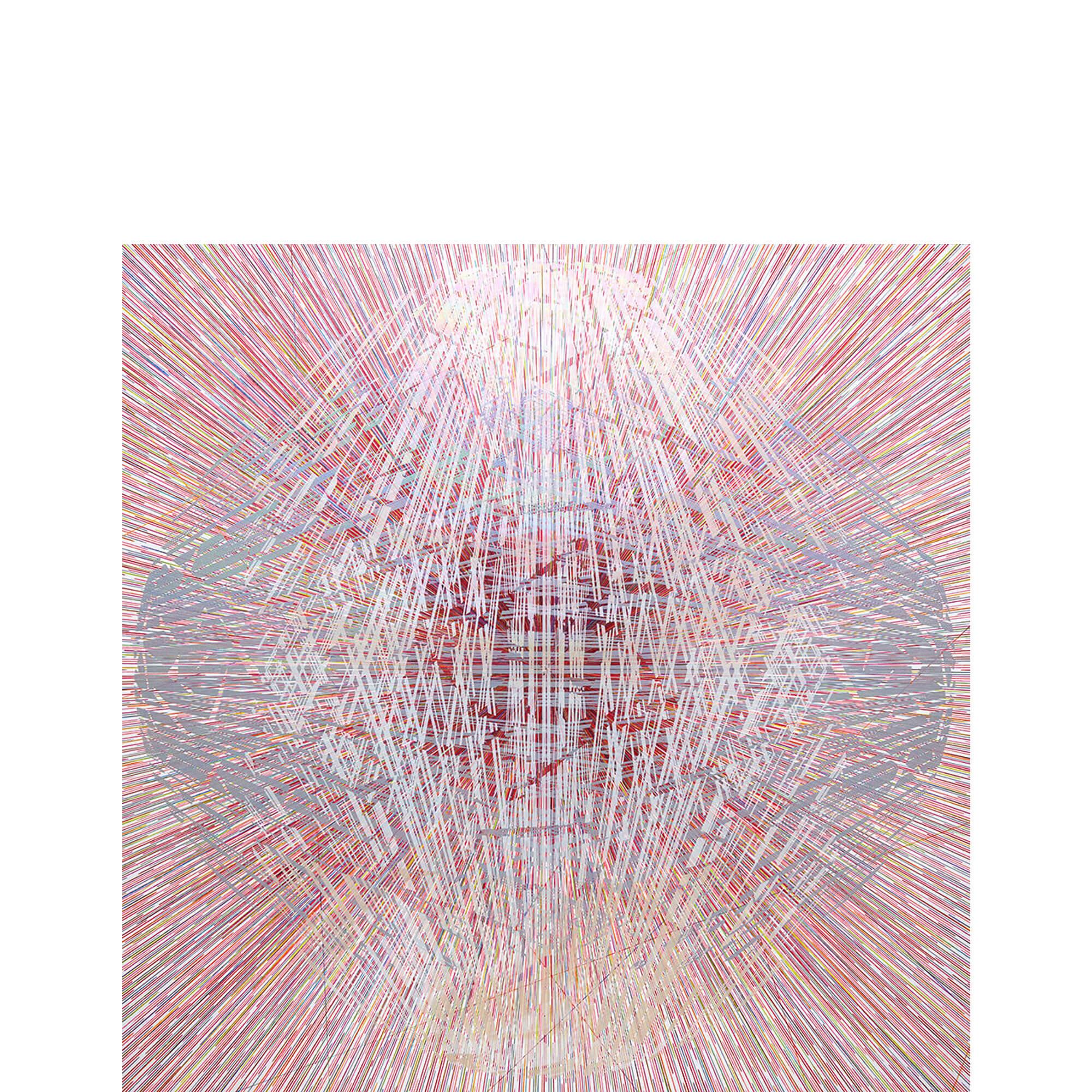 Cohesive Sphere - 0026