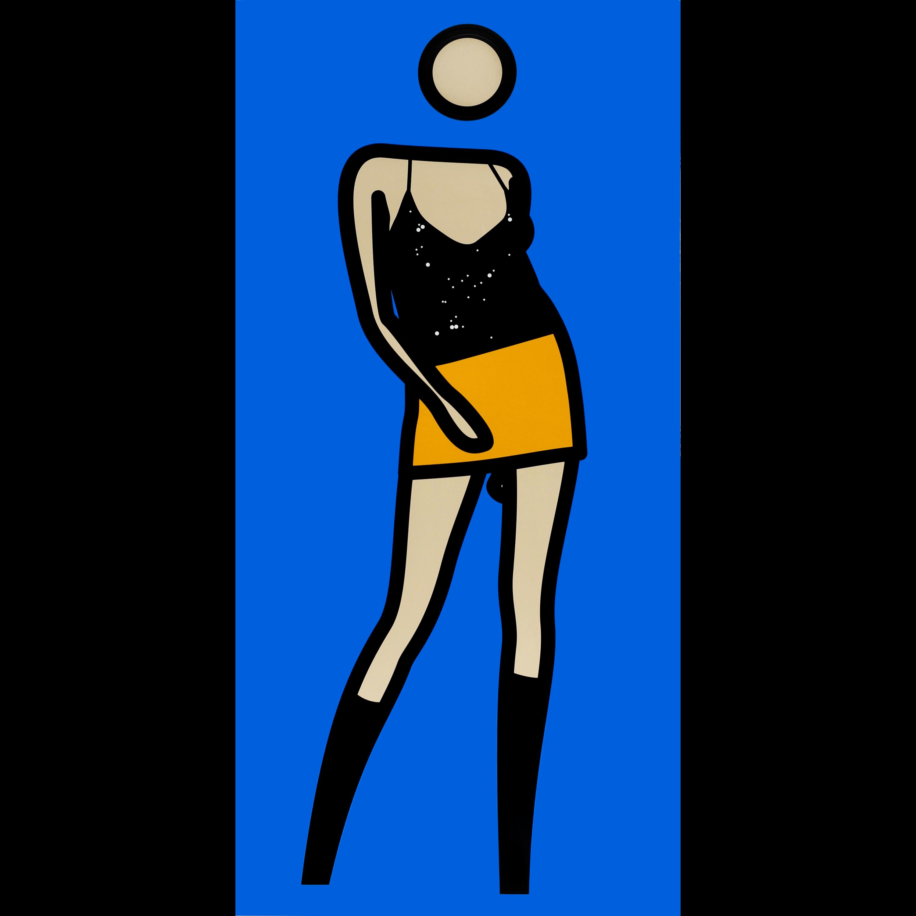 Sara Dancing 1