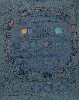 [알면 돈 되는 미술 이야기]2010년 이후 국내외 미술시장을 주도한 단색화 열풍의 주역, 윤형근