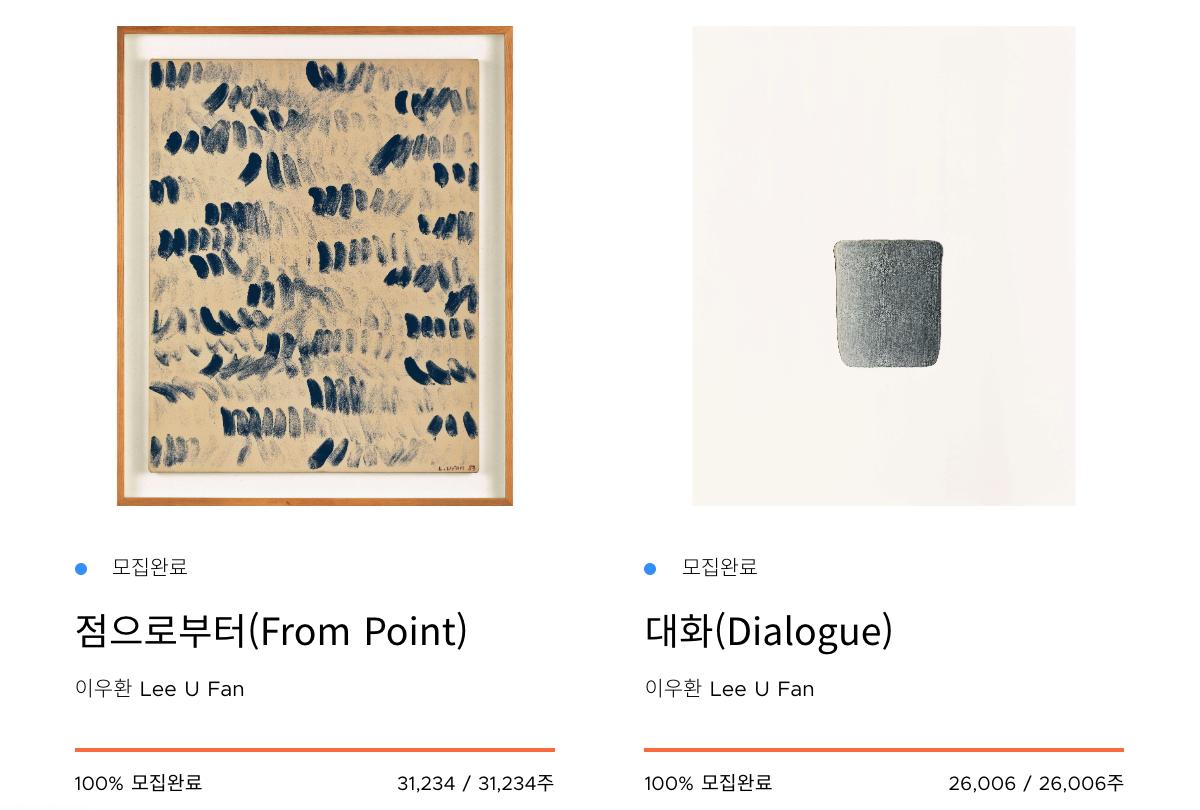 달라진 미술품 투자 `아트 파이낸스`…단돈 만원으로 억대 피카소 명화에 투자